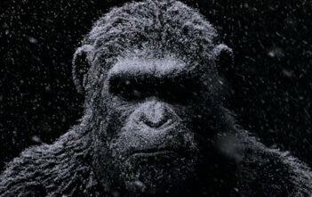 """Πρώτο Teaser Απο Το """"War for the Planet of the Apes"""""""
