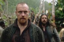 """Πρώτο Trailer Απο Την 4η Σαιζόν Του """"Black Sails"""""""