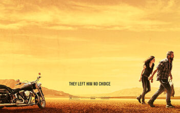 """""""Blood Father"""""""