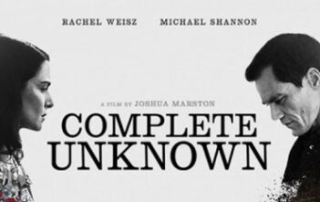 """Complete Unknown"""