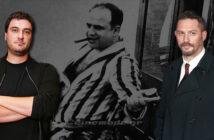 "Josh Trank & Tom Hardy Στο ""Fonzo"""
