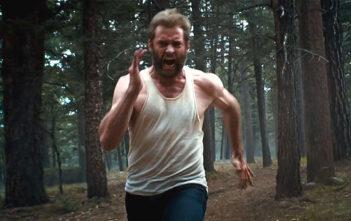 """Πρώτο Trailer Απο Το """"Logan"""""""