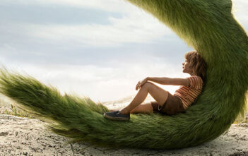 """Pete's Dragon"""