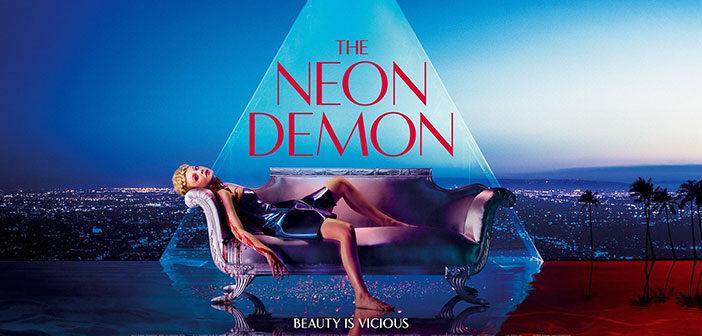 """The Neon Demon"""