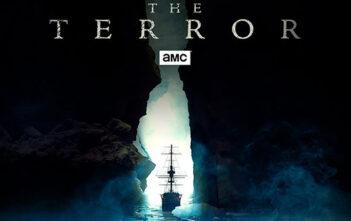 """Πρώτη Ματιά Στο """"The Terror"""" Του AMC"""