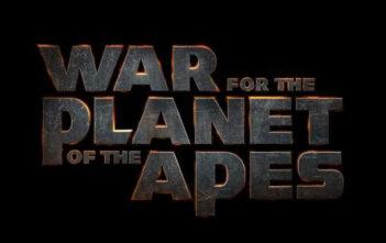 """Πρώτη Ματιά Στο """"War of the Planet of the Apes"""""""