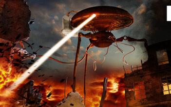 """Το MTV Ετοιμάζει Την Μεταφορά Του """"War Of the Worlds"""""""
