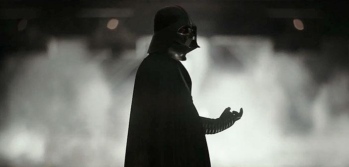"""Διεθνές Trailer Απο Το """"Rogue One: A Star Wars Story"""""""
