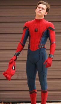 """Πρώτη Ματιά Στο """"Spider-Man: Homecoming"""""""