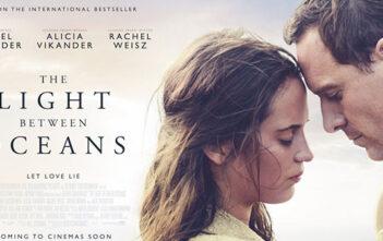 """""""The Light Between Oceans"""""""