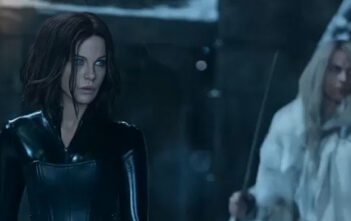 "Τρίτο Trailer Απο Το ""Underworld: Blood Wars"""