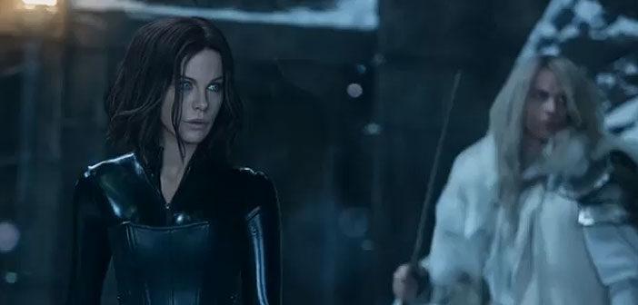 """Τρίτο Trailer Απο Το """"Underworld: Blood Wars"""""""