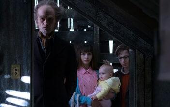 """Πρώτο Trailer Απο Το """"Lemony Snicket's A Series of Unfortunate Events"""""""