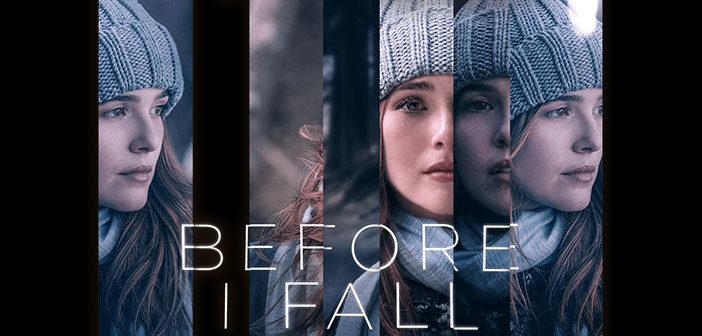 """Πρώτο Trailer Απο Το """"Before I Fall"""""""