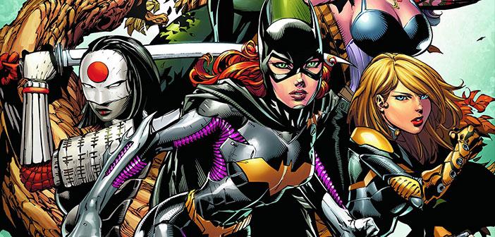 """Η Warner Bros. Ετοιμάζει Το Spinoff Του """"Suicide Squad"""""""