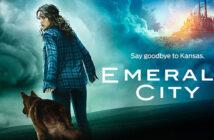 """Πρώτο Trailer Απο Το """"Emerald City"""""""