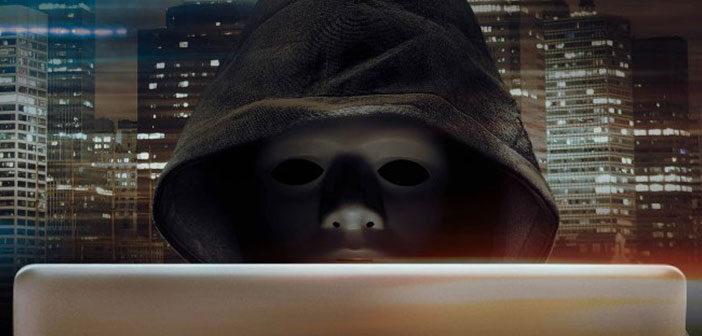 """Πρώτο Trailer Απο Το """"Hacker"""" [Anonymous]"""
