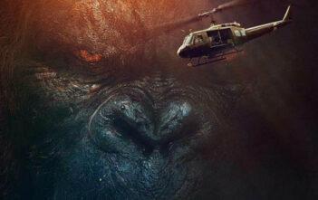 """Νέο Trailer Απο Το """"Kong: Skull Island"""""""