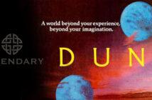 """Η Legendary Απέκτησε Τα Δικαιώματα Του """"Dune"""""""