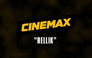 """Το Cinemax Παρήγγειλε Το """"Rellik"""""""