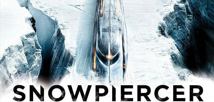 """Το TNT Παρήγγειλε Τον Πιλότο Του """"Snowpiercer"""""""