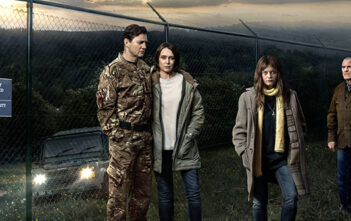 """Trailer Απο Την 2η Σαιζόν Του """"The Missing"""""""