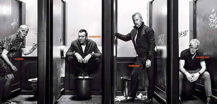 """Πρώτο Trailer Απο Το """"T2: Trainspotting 2"""""""