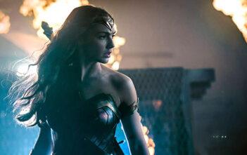 """Νέο Trailer Απο Το """"Wonder Woman"""""""