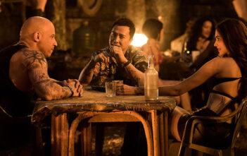 """Νέο Trailer Απο Το """"xXx: Return of Xander Cage"""""""