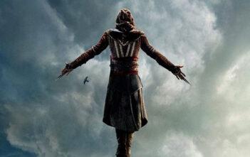 """Το Τελικό Trailer Του """"Assassin's Creed"""""""