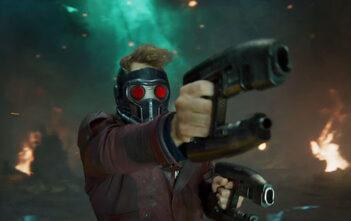 """Νέο Trailer Απο Το """"Guardians of the Galaxy Vol. 2"""""""