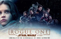 """Rogue One: A Star Wars Story"""