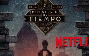 """Το Netflix Απέκτησε Το """"The Department of Time"""""""