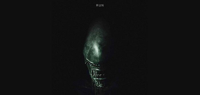 """Πρώτο Trailer Απο Το """"Alien: Covenant"""" Του Ridley Scott"""