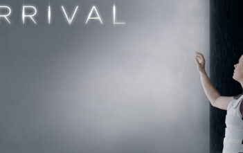 """""""Arrival"""""""