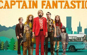 """Κριτική: """"Captain Fantastic"""""""