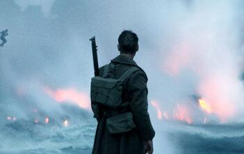 """Νέο Trailer Απο Το """"Dunkirk"""""""
