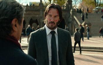 """Νέο Trailer Απο Το """"John Wick: Chapter 2"""""""