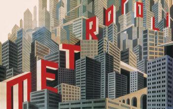 """Το """"Metropolis"""" Στην Τηλεόραση"""