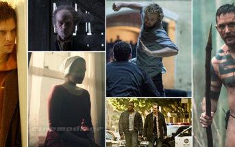 Οι Νέες Τηλεοπτικές Σειρές Του Χειμώνα - Midseason 2017