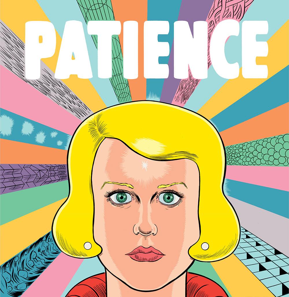 """Η Focus Features Απέκτησε Το """"Patience"""""""