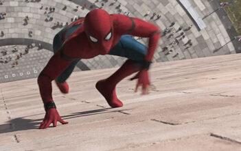 """Πρώτο Trailer Απο Το """"Spider-Man: Homecoming"""""""