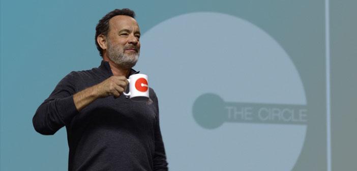 """Πρώτο Trailer Απο Το """"The Circle"""""""