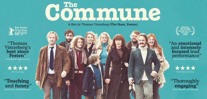 """""""The Commune"""""""