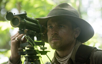 "Πρώτο Trailer Απο Το ""The Lost City Of Z"""