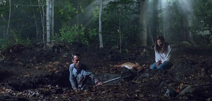 "Trailer Απο Την 2η Σαιζόν Του ""The Path"""