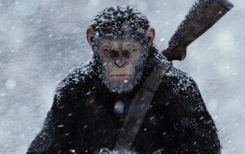"""Πρώτο Trailer Απο Το """"War for the Planet of the Apes"""""""