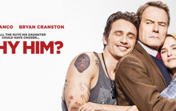 """""""Why Him?"""""""