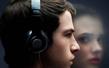 """Πρώτο Teaser Απο Το """"13 Reasons Why"""" Του Netflix"""