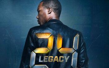 """Τρίτο Trailer Απο Το """"24: Legacy"""""""